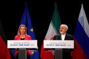 چرا برجام برای اتحادیه اروپا اهمیت دارد؟ / صبر ایران برای همیشه دوام ندارد