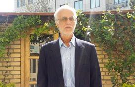 هاشمزایی: ارسال پیامک و لغو سخنرانی رئیس مجلس در ۲۲ بهمن خودسرانه نیست/ بعد از ۴۰ سال به وحدتی که باید نرسیدهایم