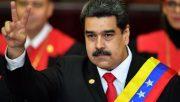 مادورو: خاموشی در ونزوئلا به خاطر حمله یک تکتیرانداز بود