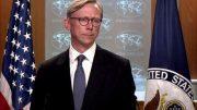 ادعاهای جدید آمریکا علیه ایران از زبان برایان هوک