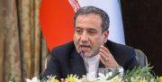 عراقچی: ما هیچ مذاکرهای با آمریکا نداریم/ اگر بخواهد مذاکره صورت گیرد آمریکا باید به برجام بازگردد