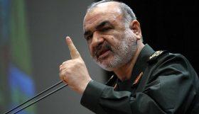 جانشین فرمانده سپاه: جنگ ایران و آمریکا ممکن است پیش بیاید