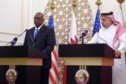 وزیر دفاع آمریکا: امکان بازگشت القاعده به افغانستان وجود دارد